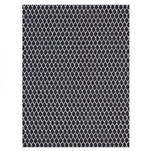 "8050 Flat Pack 3 x 16"" x 20"" folded sheets Contour Mesh Aluminium 116"