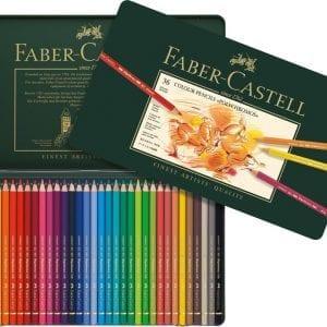 Colouring Pencil Sets
