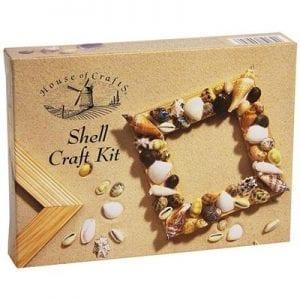 Shell Craft Kit