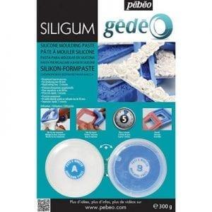 Siligum 300g Capsules