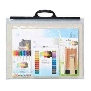 Artiste Mixed Media Set